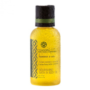 Nourishing Bath and Body Oil - Rainforest At Dusk