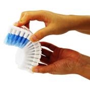 Mao Qingjie soft brush, flexible decontamination brushes, bath brush