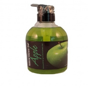 Green Apple Natural Shower Gel