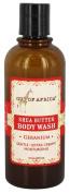 Out of Africa Shea Butter Liquid Body Wash-Geranium-270ml