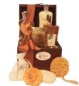 Spa Luxury By Goldspan Gift Baskets