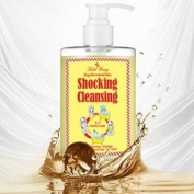 Labelyoung Shocking Cleansing 5 in 1, Foam cleansing + Shampoo + Body wash + Hand wash + Foot wash, Korean Cosmetics