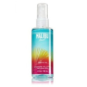 Bath & Body Works Malibu Heat Travel Mini Mist Splash 90ml
