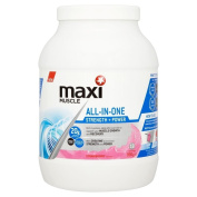 Maximuscle All in One - Strawberry