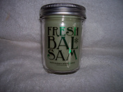 Bath and Body Works Fresh Balsam Mason Jar Candle 180ml