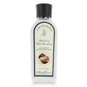 Ashleigh & Burwood lamp fragrance oil rhubarb and wild gooseberry 500ml