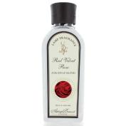 Ashleigh & Burwood Premium Fragrance Lamp Fragrance 500ml - Red Velvet Rose