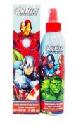 Avengers Assemble Cool Cologne Spray 200ml for Kids by Marvel