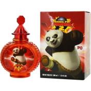 First American Brands Kids Kung Fu Panda Po, 100ml