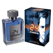 24 Live Another Day by ScentStory, 100ml Eau De Toilette Spray for Men