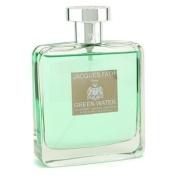 Jacques Fath Green Water Eau De Toilette Spray - 100ml/3.4oz