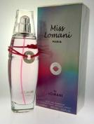 Miss Lomani Perfume by Lomani for Women. Eau De Parfum Spray 3.3 oz / 100 Ml