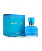 Diamond Collection, Real Love Perfume for Women Size 100ml
