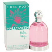 Halloween Water Lilly By Jesus Del Pozo For Women Eau De Toilette Spray 100ml