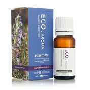 ECO. Aroma Rosemary Essential Oil, 10ml