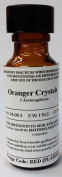 Oranger Crystals High Purity Aroma Compound 15g