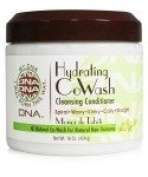 My DNA Hydrating CoWash Cleansing Conditioner 470ml