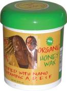 Twist'N Locs Organic Honey Wax 470ml