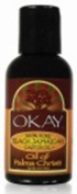 Okay 100% Jamaican Black Castor Oil - Jamacian 60ml