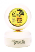 120ml BODY & HAIR BUTTER