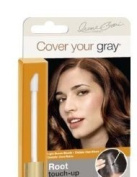 Cover Your Grey Root Touch Up (Pack of 6) Medium Brown