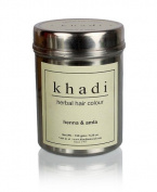 Khadi Herbal Henna & Amla Hair Colour - 150 ml