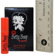 Betty Boop By Melfleurs Party Edt Vial