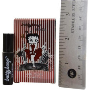 Betty Boop By Melfleurs Princess Edt Vial