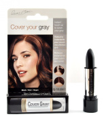 Irene Gari Cover Your Grey For Women Touch Up Stick Black