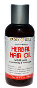 Herbal Hair Oil ~ Premium all natural hair treatment ~ For hair growth and conditioning