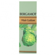 Bergamot Prevent Hair Loss Strengthens Hair Root Hair Lotion 90ml