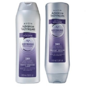 Avon Advance Techniques Ultimate Volume Shampoo & Conditioner Set
