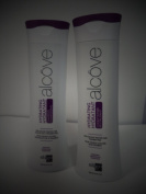 Alcove Organic Hydrating Shampoo 300ml & Conditioner 300ml. Duo Holiday Set