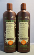 Zotos Hairtrition Macadamia Oil Damage Recovery Shampoo 300ml
