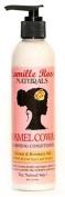 Camille Rose Naturals Caramel Cowash Cleansing Conditioner, 240ml