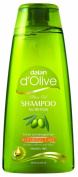 5-Pack Shampoo Deal! d'Olive Olive Oil Shampoo 5-Pack ONLY $30.99