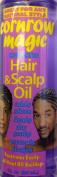 Cornrow Magic Medicated Hair & Scalp Oil 240ml