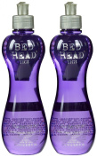 TIGI Bedhead Superstar Blow Dry Lotion, 250ml, 2 pk