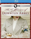 The Manners of Downton Abbey [Region 1]