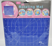 Rotating Cutting Mat 30cm x 30cm