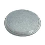 Kryvaline Metallic - Silver