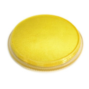 Kryvaline Metallic - Yellow