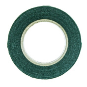 Moss Green Floral Tape, 1.3cm x 30 Yards by GSA