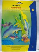 LYRA Fun Stencils-Underwater