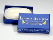 Victoria Lanolin Agg Tval Eggwhite Facial Care Soap Scandinavian Ab Sweden Pack 2 15 Gm.(15ml) X 2 Performance Proven in 3 Times.