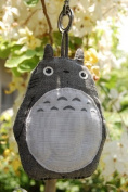 Totoro Iphone 6 Soft Case Light Grey