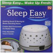 Sleep Easy Sound Conditioner, White Noise Machine- 2 Pack