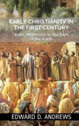 Early Christianity in the First Century