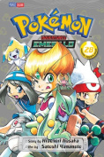 Pokaemon Adventures (Pokemon)