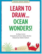 Learn to Draw Ocean Wonders!